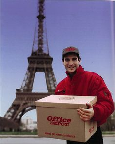 In 1999, Office Depot operated in 17 countries outside of the U.S. and Canada.