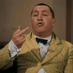 All about Curly Howard - One of The Three Stooges - from the Internet's Largest List of Famous Entertainers The Stooges, The Three Stooges, Thinking Of You Today, Henry Fonda, Betty White, U 2, The Middle, Jennifer Lawrence, Adult Humor