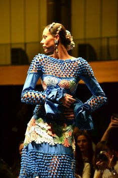 Spanish style – Mediterranean Home Decor Fasion, Fashion Outfits, Womens Fashion, Spanish Costume, Daily Dress, Beaded Top, Spanish Style, Beautiful Dresses, Dressing