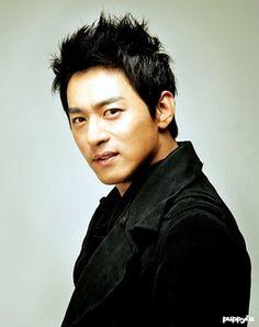 Ju Jin Mo - Asian Actor, 200 Pounds Beauty