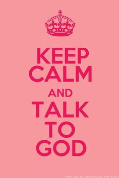"""""""And whatever you ask in prayer, you will receive, if you have faith."""" Matthew Keep Calm and LISTEN to God! Keep Calm Posters, Keep Calm Quotes, Quotes To Live By, Bible Quotes, Me Quotes, God Loves Me, Encouragement, Spiritual Quotes, Word Of God"""
