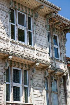 Çengelköy House