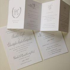 """More #calligraphy goodness by @Hollychollon for a La Quinta #wedding! #newportbeach #design #letterpress"""