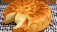 Pogača recept - Home Made Bread [Eng Subs] Albanian Recipes, Bulgarian Recipes, Croatian Recipes, Donut Recipes, Bread Recipes, Cooking Recipes, Quick Recipes, Pogaca Recipe, Soft Bread Recipe