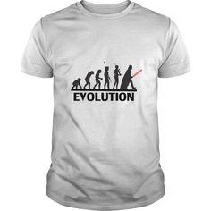 Star Wars Evolution - Star Wars Evolution
