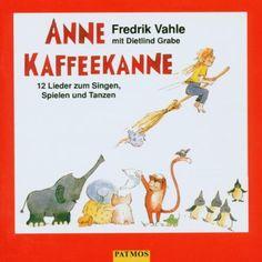 Fredrik Vahle - Lied vom Wecken Songtext