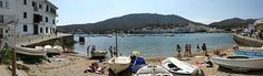 Cadaqués - Wikipedia, the free encyclopedia