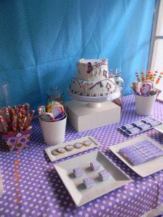 099c46eaa3 Las 37 mejores imágenes de tarta violeta   Cooking, Pastries y Baby ...