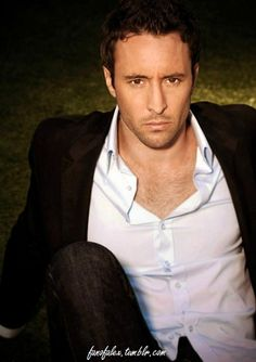 Who Is Alex O'Loughlin Dating | Alex O'Loughlin by Jeff Katz Photography | H50BAMF Tumblr