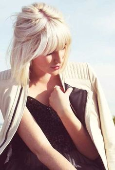11. Bob Hairstyles with Bangs