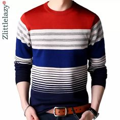Mens Fashion Sweaters, Men Sweater, Polo T Shirt Design, Casual Outfits, Men Casual, Stripes Design, Baby Boy Outfits, Men Dress, Knitwear