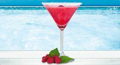 Cocktail linha elegante (sem álcool)