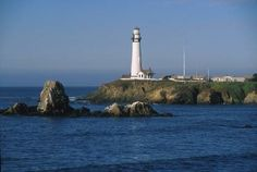 Tillamook Rock Light House OR