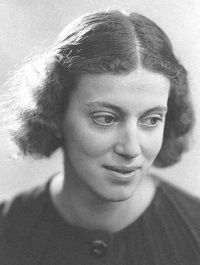 Dorothy Hodgkin - Chemist and the the first British Nobel Prize winner