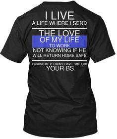 Home & Garden Strong-Willed Thin Blue Line Bracelet Police Lives Matter Canada Canadian Flag Law Enforcement Bracelet Adult Size Wristband Large Assortment