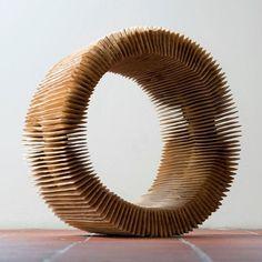 Skulptur, Linde