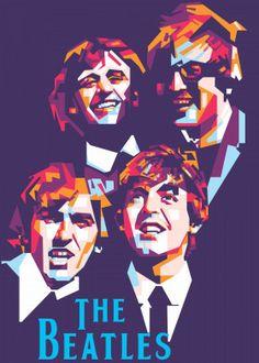 SINGER Celebrities poster prints by Egi Satriandi Poster Making, The Beatles, Poster Prints, Singer, Celebrities, Artist, Crafts, Fictional Characters, Design