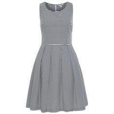 Poetry Ladonna Stripe Dress