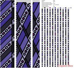 15 around tubular bead crochet rope pattern Spiral Crochet, Bead Crochet Rope, Beaded Crochet, Diy Jewelry, Beaded Jewelry, Bead Crochet Patterns, Native American Beading, Peyote Stitch, Brick Stitch