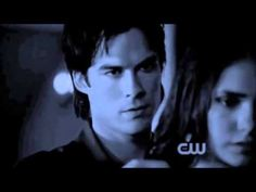 Damon & Elena - On Fire
