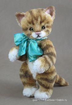 Душевные авторские игрушки Tami Eveslage, Inside My Studio / Мишки Тедди (Teddy Bear) - фото, картинки, открытки / Бэйбики. Куклы фото. Одежда для кукол