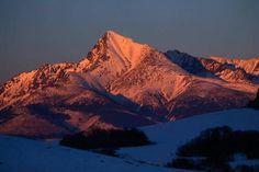 Krivan by Roman Vanur Mount Everest, Mountains, Nature, Roman, Landscapes, Travel, Wallpaper, Paisajes, Naturaleza