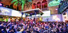 Clubs In Barcelona –La Terrrazza. Hg2Barcelona.com.
