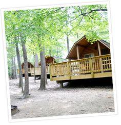 Townsend Great Smokies Koa Camping In Tennessee Koa