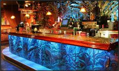 Miami South Beach Best Bar Nightclub and Restaurant - The Mojito Room - VIP Rooms at Mangos Tropical Cafe - Our VIP rooms are available for your next private event - Must See attraction
