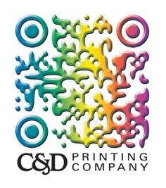 #QR, QR Code multicolor per C Printing QR Code