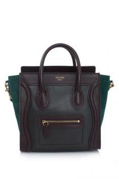 Céline Nano Luggage Shopper    http://www.reebonz.com/ch/node/1183989