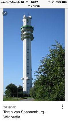 Architect: alticom BV Plaats : Friesland Naam: toren van spannenburg