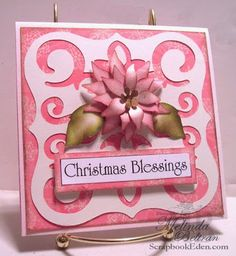 ** My Paper Crafting.com **: My Christmas Cards Gallery