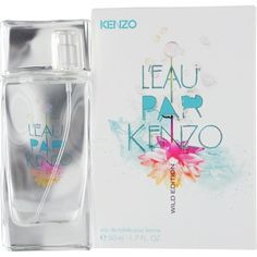 LEAU PAR KENZO WILD EDITION by Kenzo EDT SPRAY 17 OZ LIMITED EDITION for WOMEN Package Of 6 >>> Check this awesome product by going to the link at the image.