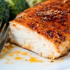 Easy Baked Pork Chops only require a few spices to really make them stand out. They are juicy, tender, and full of flavor.These Easy Baked Pork Chops only require a few spices to really make them stand out. They are juicy, tender, and full of flavor. Oven Pork Chops, Easy Baked Pork Chops, Boneless Pork Loin Chops, Pork Ribs, Simple Pork Chop Marinade, Prok Chop Recipe, Marinade For Pork Chops, Hardboiled, Entrees