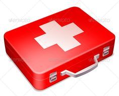 Realistic Graphic DOWNLOAD (.ai, .psd) :: http://hardcast.de/pinterest-itmid-1003046218i.html ... First Aid Kit ...  3d, accident, aid, box, care, case, cross, emergency, equipment, first, health, healthcare, help, icon, illustration, kit, medical, medicine, object, protection, red, safety, sign, supplies, urgency, vector, white  ... Realistic Photo Graphic Print Obejct Business Web Elements Illustration Design Templates ... DOWNLOAD :: http://hardcast.de/pinterest-itmid-1003046218i.html