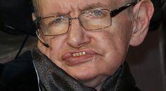 Hawking alerta sobre el instinto de agresión humana y pide más empatía | Ciencia curiosa - Yahoo Noticias