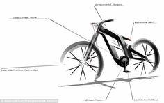 AUDI E-BIKE WÖRTHERSEE: BICICLETA PARA VIAJAR A 80 KM/HORA