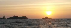 Malaysia Segeltörn Thailand, Celestial, Sunset, Outdoor, Sunsets, Outdoors, The Great Outdoors, The Sunset