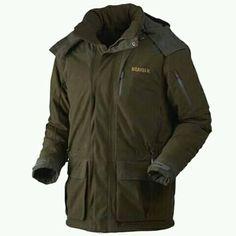 cb2afdb8590d Härkila Norfell Insulated jacket -ha fontos a minőség! ✓ Insulation,  Motorcycle Jacket,