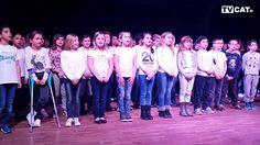 ►L'école Pau Casals de Saint-Estève aux rencontres chantantes du Barcarès