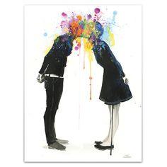 Big Bang Kiss