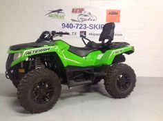 New 2017 Arctic Cat Alterra TRV 700 XT ATVs For Sale in Texas. 2017 Arctic Cat Alterra TRV 700 XT, Want the Best price? Call us at (940)723-7547 to see how Skip's can save you money on a new KTM or Arctic Cat. Nobody likes making a trip to be surprised by hidden charges or fees. Call in advance and we will provide you with your total price out the door including applicable tax and title, freight, and prep. Two seats are better than in this case and power is what this 700 H1 with a 695cc…