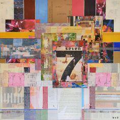 Lucky number 7 | Wouter van Donselaar | http://www.kunst.nl/Items/nl-NL/Kunstwerken/Algemeen/Lucky-number-7