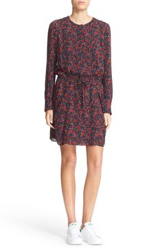 Shop this ALC dress (and more Fall finds) during the #NSale! (see all my picks today on chicityfashion.com)