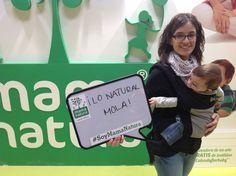 Participantes Sorteo #SoyMamaNatura Salón Bebés&Mamás Barcelona 2015