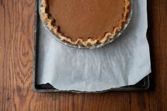 a gluten-free and grain-free Thanksgiving