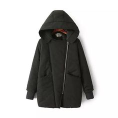 Hot sale women Winter coat cotton coat winter by sexyclothing