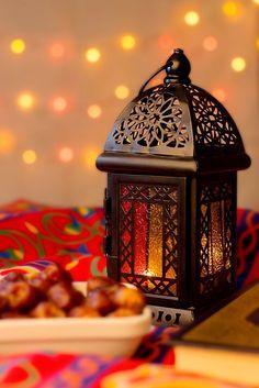 Ramadan Kareem to all the beautiful people❤