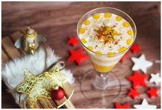 Wenn Ihr noch ein winterlich, weihnachtliches Dessert sucht, probiert doch mal dieses fantastische Solero-Spekulatius Dessert.